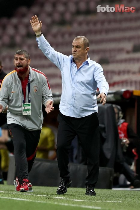 """Son dakika Galatasaray haberleri: Hıncal Uluç'tan Fatih Terim'e sert sözler! """"Derhal ihraç edilmeli"""""""