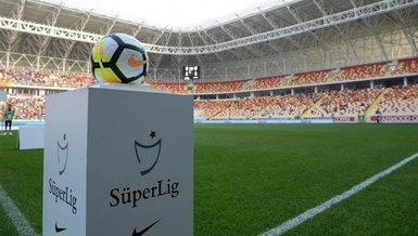 Son dakika spor haberi: Süper Lig'de ilk 3 haftanın programı açıklandı
