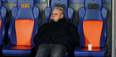 Gaziantep FK Teknik Direktörü Sumudica: Başkan telefonlarımı açmadı