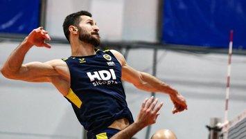 Fenerbahçe HDI Sigorta Ziraat Bankkart'a mağlup oldu!