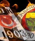 F.Bahçe'de tarihi hamle! Beşiktaş'tan 2 transfer birden...