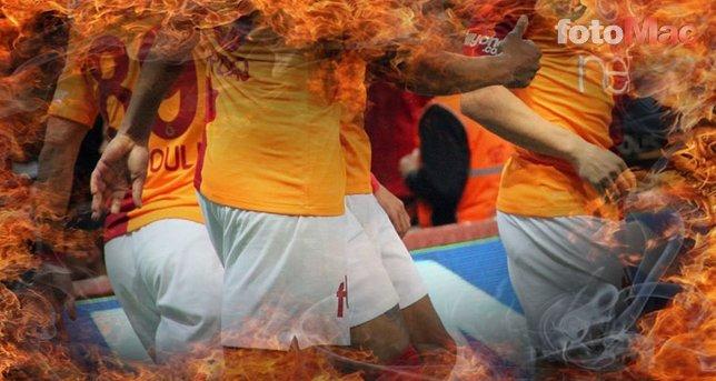 Menajeri açıkladı... 10 milyon Euro'luk teklif! Son dakika Galatasaray haberleri...