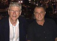 Arsene Wenger Fatih Terim'e İsmael Bennacer'i önerdi