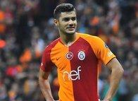 "Ozan Kabak: ""Galatasaray'dan vazgeçmedim"""