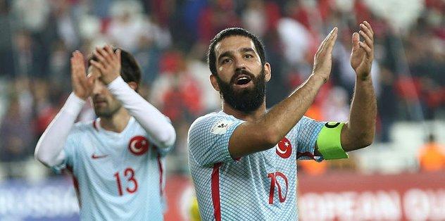 Arda, Medipol Başakşehir'i şampiyon yapar mı?