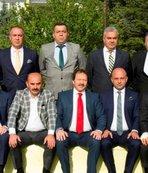MKE Ankaragücü'nden Cumhurbaşkanı Erdoğan'a destek