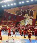 Galatasaray Basketbol Takımı'ndan 3 transfer