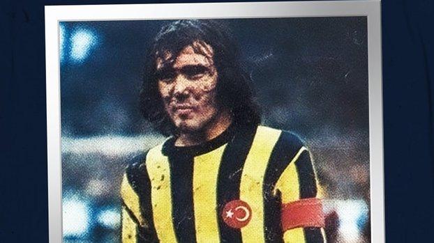 Fenerbahçe Serkan Acar'ı andı #