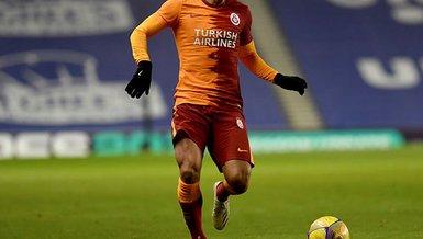 Son dakika transfer haberi: Galatasaray Omar Elabdellaoui'ye lisans çıkarmayacak