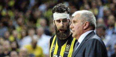Fenerbahçe, Datome ile kazandı!