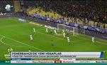Fenerbahçe'de yeni hesaplar