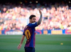 Messi'nin sözleşmesindeki madde ortaya çıktı! Barça'dan ayrılabilir