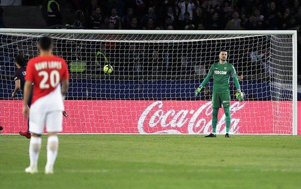 Monaco'dan 7-1'lik hezimet sonrası flaş karar!