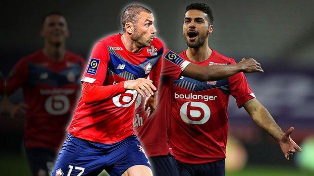 Son dakika spor haberi: Fransız basınında gündem Burak Yılmaz ve Zeki Çelik! #