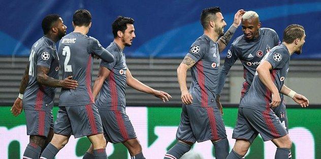 Bayern Münih'ten Beşiktaş'a mesaj!