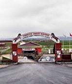 Türkiye Jokey Kulübünün safkan İngiliz atları basına tanıtıldı
