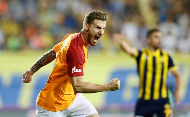 İşte Serdar Azizin Fenerbahçeden alacağı ücret!