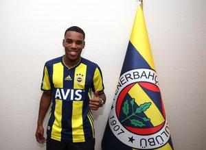 Fenerbahçeli Garry Rodrigues'ten flaş Galatasaray sözleri!