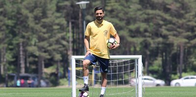 Mehmet Ekici transferi hakkında konuştu