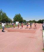 Diyarbakır'da atletizm heyecanı sona erdi