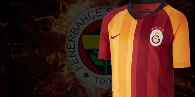 Fenerbahçe'den Galatasaraylı yıldıza mesaj! Bize gel