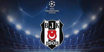 Beşiktaş, Şampiyonlar Ligi bütçesini belirledi