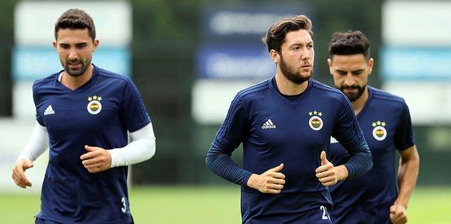 Fenerbahçe'den resmen ayrıldı!