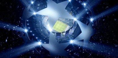 Şampiyonlar Ligi'nden Beşiktaş ve Guti paylaşımı