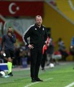 Yükselme zamanı! İşte Beşiktaş'ın Kasımpaşa maçı 11'i