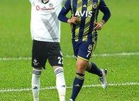 Beşiktaş'la Fenerbahçe'nin takas anlaşmasında beklenmedik gelişme!