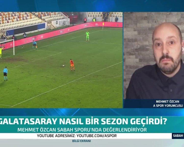 Son dakika spor haberi: Canlı yayında açıkladı! 'Galatasaray'da 4 isim takımla vedalaştı'