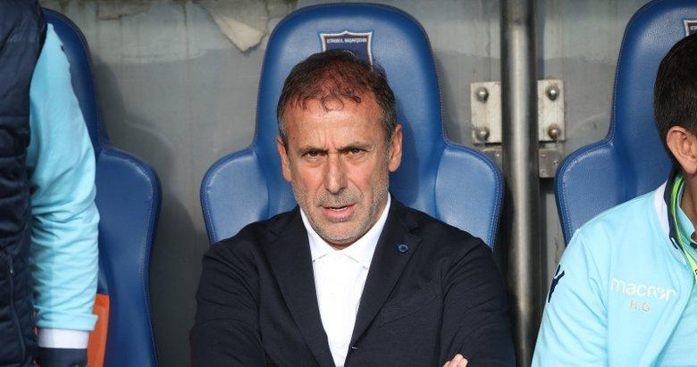 Beşiktaş'ta transfer harekatı! Abdullah Avcı'nın istediği isim imzaya yakın