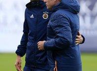Fenerbahçe'de 2 ayrılık birden!