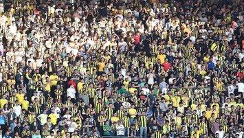 Fenerbahçe - Giresunspor maçında sürpriz isim!