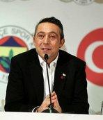Ali Koç'un sözleri UEFA'yı harekete geçirdi! Transfer...