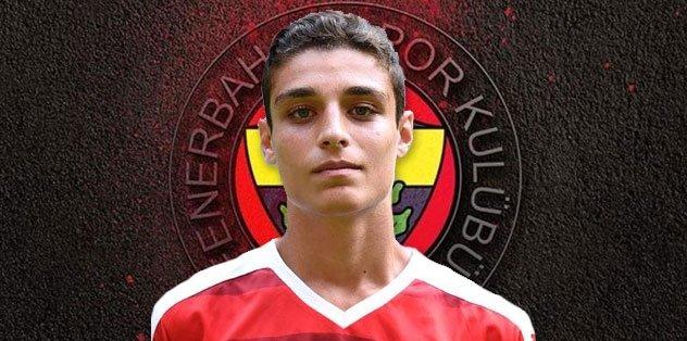 Fenerbahçe'nin yeni transferi Amed Öncel kimdir?