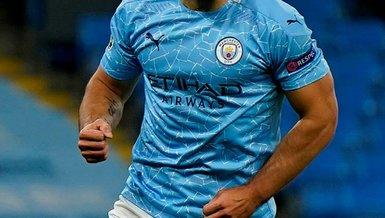 Barcelona'da transfer çalışmaları başladı! İlk hedef Sergio Agüero