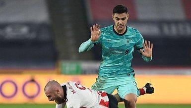 Ozan Kabak Schalke'ye dönüyor