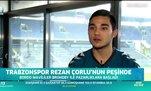 Trabzonspor Rezan Çorlu için görüşmelere başladı!