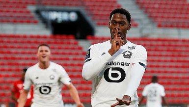 Rennes Lille 0-1 (MAÇ SONUCU - ÖZET)