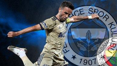 Son dakika transfer haberi: Fenerbahçe'den sağ bek atağı! Gökhan Gönül'ün yerine Aurelio Buta... (FB spor haberi)