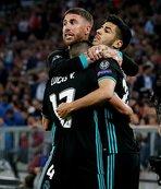 Ramos'tan Barça'lı yıldız hakkında flaş sözler