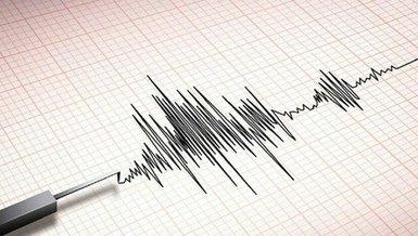 Son dakika depremleri: Deprem mi oldu? 16 Ocak Kandilli son depremler haritası