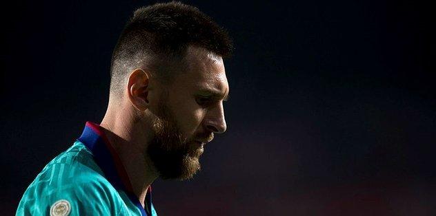 Barcelona Granada deplasmanında kaybetti