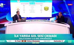 Erman Toroğlu: Bu Galatasaray'da yenecek hal yok
