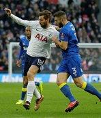 Tottenham tur atladı