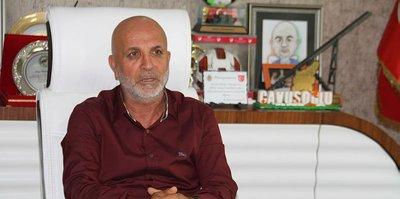 Hasan Çavuşoğlu'ndan Sergen Yalçın açıklaması