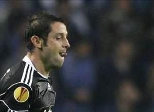 Porto - Beşiktaş UEFA Avrupa Ligi L Grubu maçı