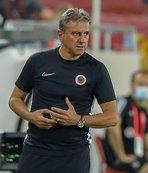 Galatasaray'a dönecek mi? Resmen açıkladı