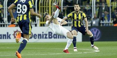 Şener Özbayraklı: 'İç saha maçlarında üzerimizde baskı oluyor'